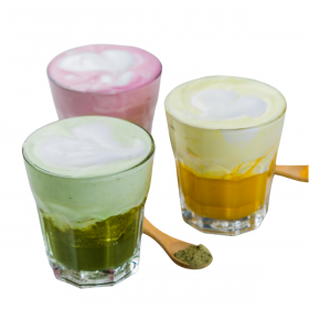 Superfood Latte Sample Packs