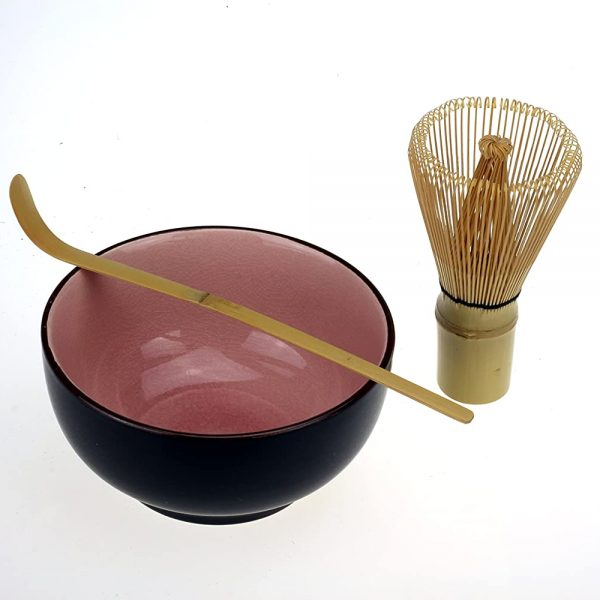Matcha Whisk Set