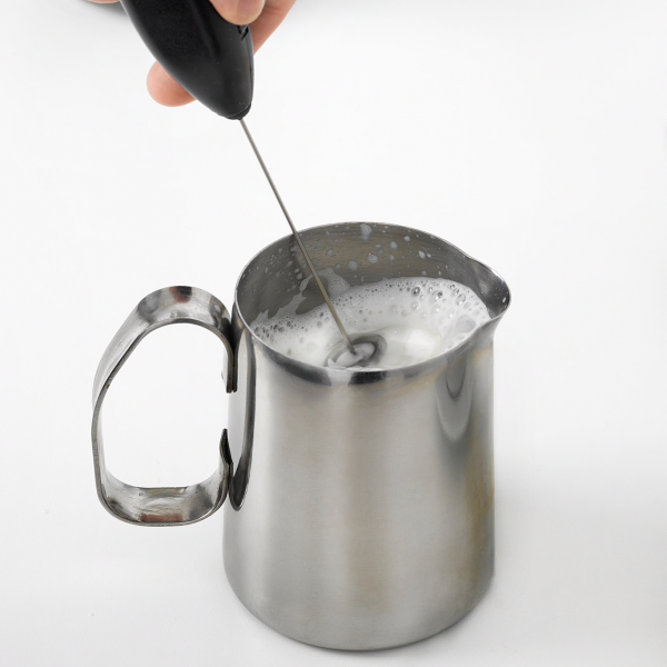 edited milk frother